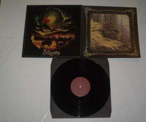 FELLWOODS - Wulfram      LP