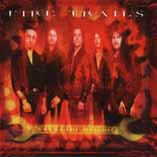 FIRE TRAILS - Vanadium tribute      CD