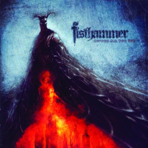 FISTHAMMER - Devour all you see      CD