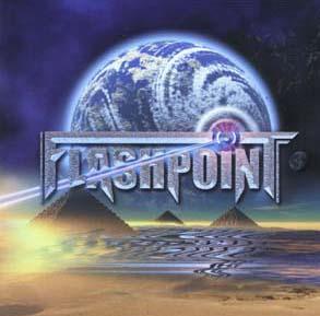 FLASHPOINT - Flashpoint (2006)      CD