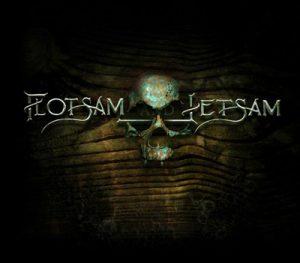 FLOTSAM AND JETSAM - Same (2016)      CD