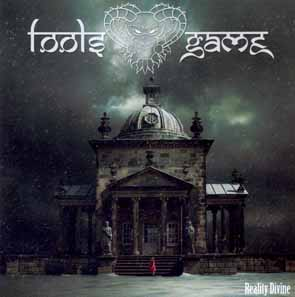 FOOL`S GAME - Reality divine      CD