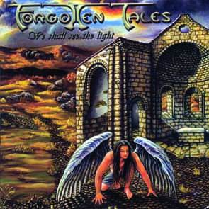 FORGOTTEN TALES - We shall see the light      CD