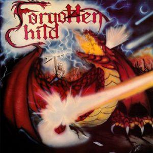 FORGOTTEN CHILD - Same      CD