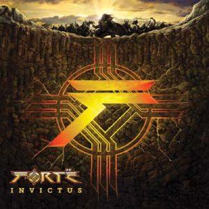 FORTE - Invictus      2-CD