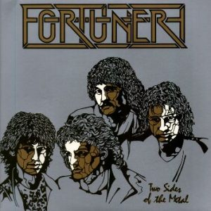 FORTUNER - Two sides of the metal      LP