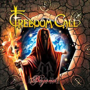 FREEDOM CALL - Beyond - digiboxset      2-CD
