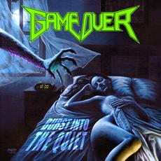 GAME OVER - Burst into the quiet      CD