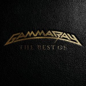 GAMMA RAY - The best of      2-CD