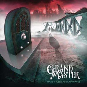 GRAND MASTER - Harbinger and airwaves      CD