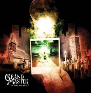 GRAND MASTER - The dream alive      CD