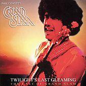GRAND SLAM - Twilights´s last gleaming      CD