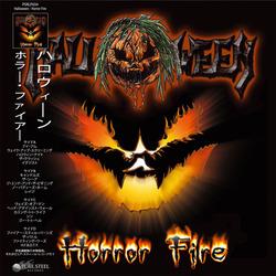 HALLOWEEN - Horror fire      DLP