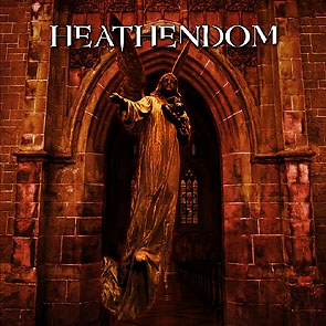 HEATHENDOM - Heathendom      LP