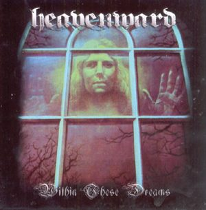 HEAVENWARD - Within these dreams      CD