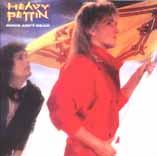 HEAVY PETTIN - Rock ain`t dead      CD