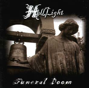 HELLLIGHT - Funeral doom      CD