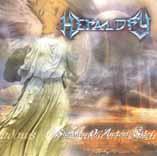 HERALDRY - Shadows of ancient skies      CD
