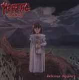 HERETIC ANGELS - Delicious sinistery      CD