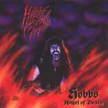 HOBBS ANGEL OF DEATH - Hobbs` satan`s crusade      CD