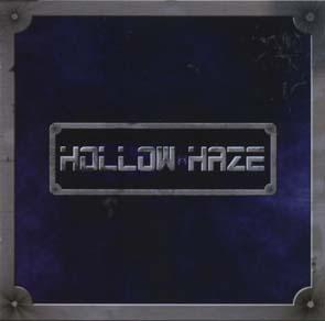 HOLLOW HAZE - Same      CD
