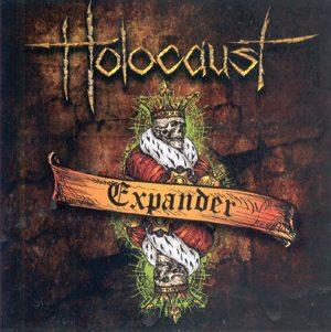 HOLOCAUST - Expander      Maxi CD