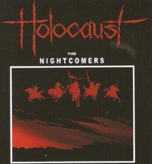 HOLOCAUST - The nightcomers & 9 bonus tracks!      CD