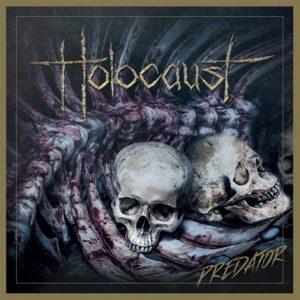 HOLOCAUST - Predator      CD