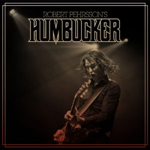ROBERT PEHRSSON`S HUMBUCKER - Same      LP