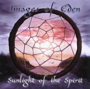 IMAGES OF EDEN - Sunlight of the spirit      CD