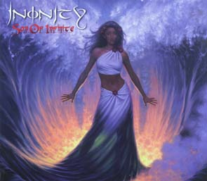 INFINITY - Son of infinite      CD