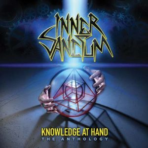 INNER SANCTUM - Knowledge at hand      2-CD
