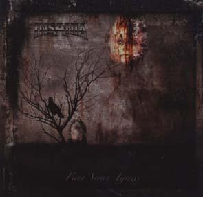 INSANIA (D) - Face your agony      CD