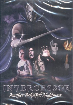 THOR: INTERCESSOR - Another rock`n`roll nightmare      DVD