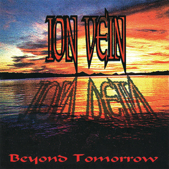 LATENT FURY / ION VEIN - Demo 1991 / Beyond tomorrow      CD