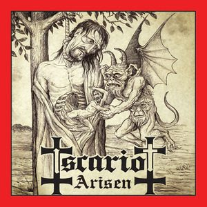 ISCARIOT - Arisen      CD