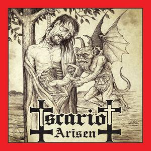 ISCARIOT - Arisen      CD
