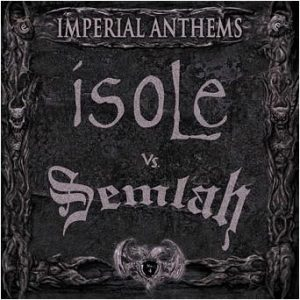 ISOLE / SEMLAH - split EP      Single