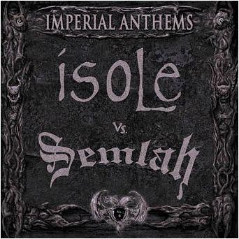 ISOLE / SEMLAH - split EP      Single