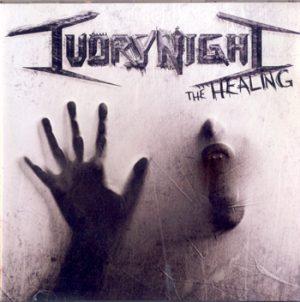IVORY NIGHT - The healing      CD