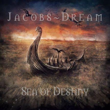 JACOBS DREAM - Sea of destiny      CD