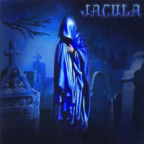 JACULA - Pre viam - digipak      CD