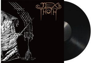 JEX THOTH - Witness      LP