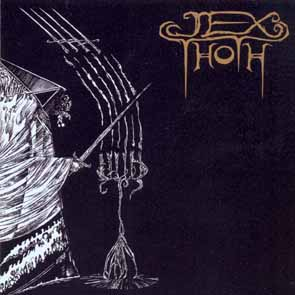 JEX THOTH - Witness      Maxi CD
