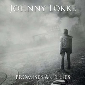JOHNNY LOKKE - Promises and lies      CD