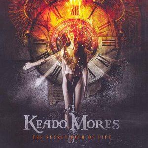 KEADO MORES - The secret path of life      CD