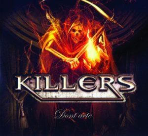 KILLERS (F) - Dont acte      Maxi CD