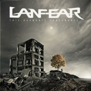 LANFEAR - This harmonic consonance      CD