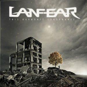 LANFEAR - This harmonic consonance      CD