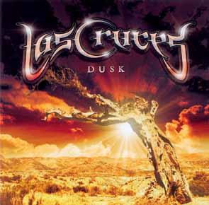 LAS CRUCES - Dusk      CD